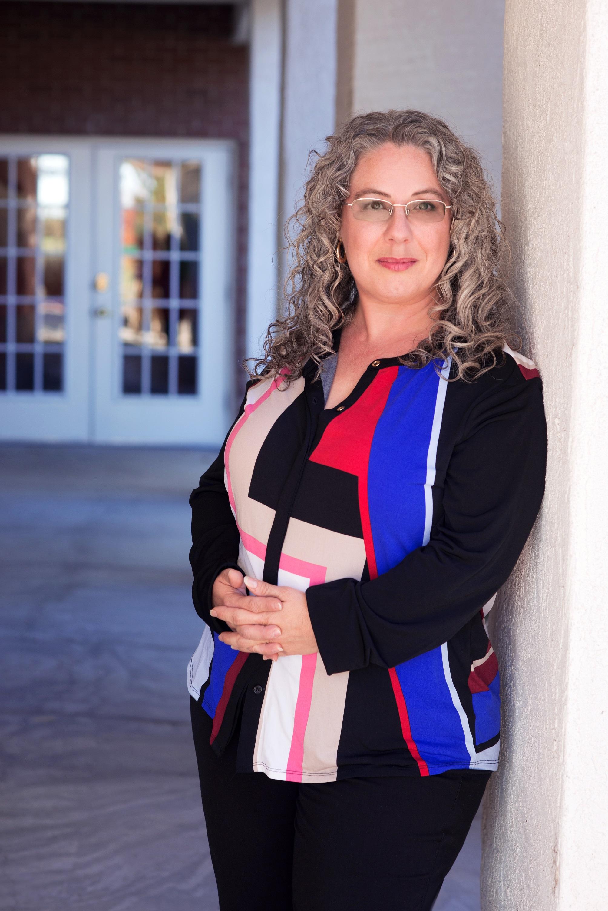 Talia Freedman